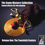 The Game Masters Collection Volume One: The Twentieth Century