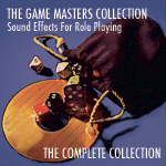 The Game Masters Complete Collection