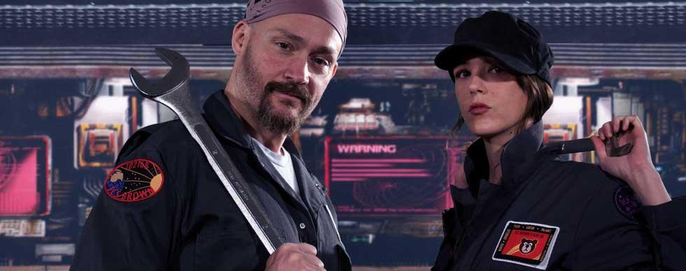 Specimen: Booth and Douglas