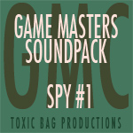 Soundpack: Spy #1