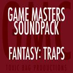 Soundpack: Fantasy Traps