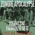 Zombie Apocalypse: Farmhouse Siege