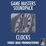 Soundpack: Clocks