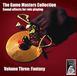The Game Masters Collection Volume Three: Fantasy