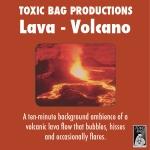 Lava –Volcano