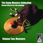 The Game Masters Collection Volume Two: Monsters